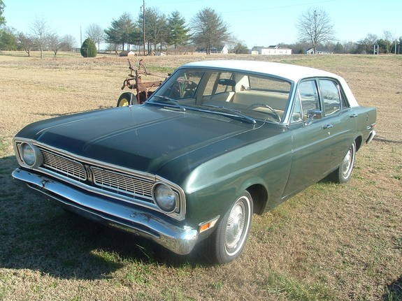 90chevyscotsdale 1968 ford falcon specs photos. Black Bedroom Furniture Sets. Home Design Ideas