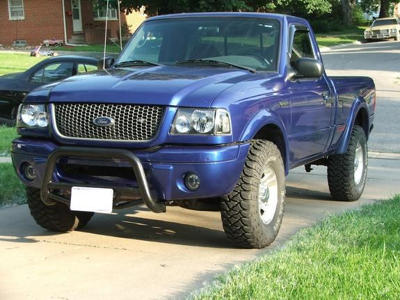Another Pearldrummer2005 2003 Ford Ranger Regular Cab Post Photo 9477276