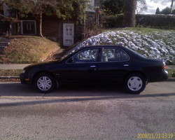 biggreezys 1993 Nissan Altima