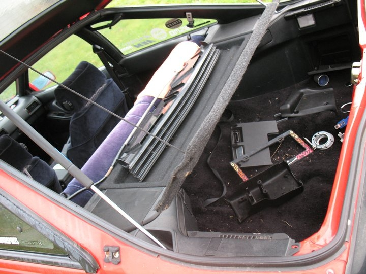 Another celestial_gt 1987 Nissan 200SX post... - 12348252