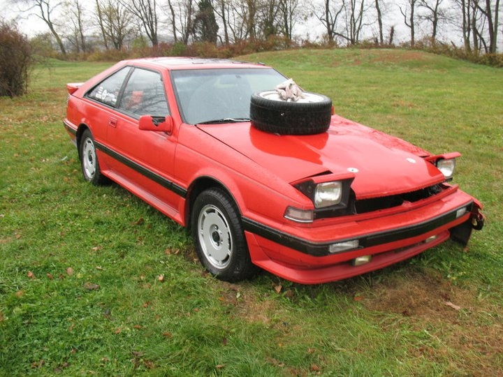Another celestial_gt 1987 Nissan 200SX post... - 12348260