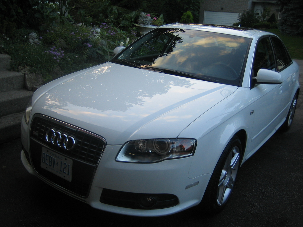 checo 2008 audi a4 specs photos modification info at. Black Bedroom Furniture Sets. Home Design Ideas