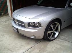 iyosilver 2008 Dodge Charger