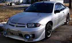 Awsomecav03s 2003 Chevrolet Cavalier