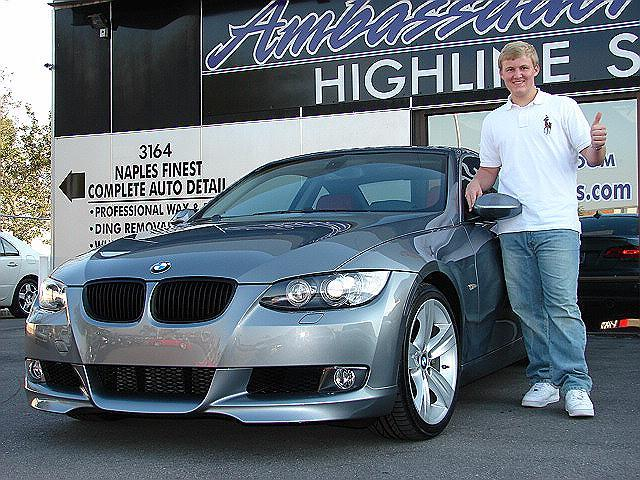 Another ase93 2007 BMW 3 Series post... - 12277137