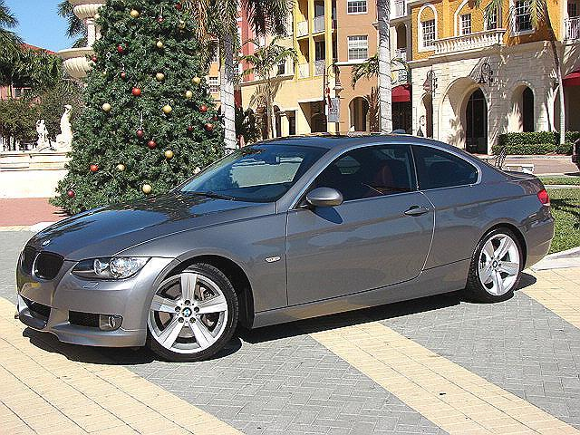 Another ase93 2007 BMW 3 Series post... - 12277138