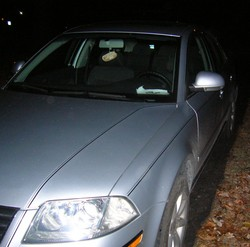 TheBigReeds 2004 Volkswagen Passat