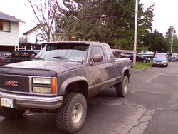 moto_X17s 1993 GMC 1500 Regular Cab