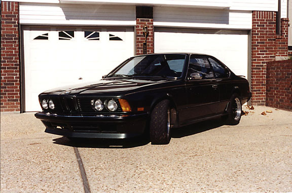 Another GullGroup 1980 BMW 6 Series post... - 12278983