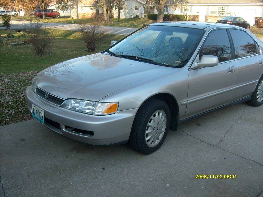 Another mike1053 1997 Honda Accord post... - 12279997