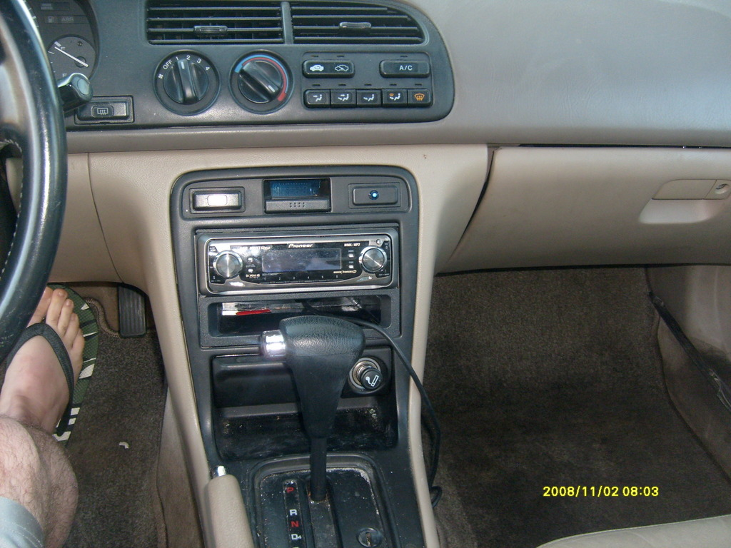 Another mike1053 1997 Honda Accord post... - 12280003