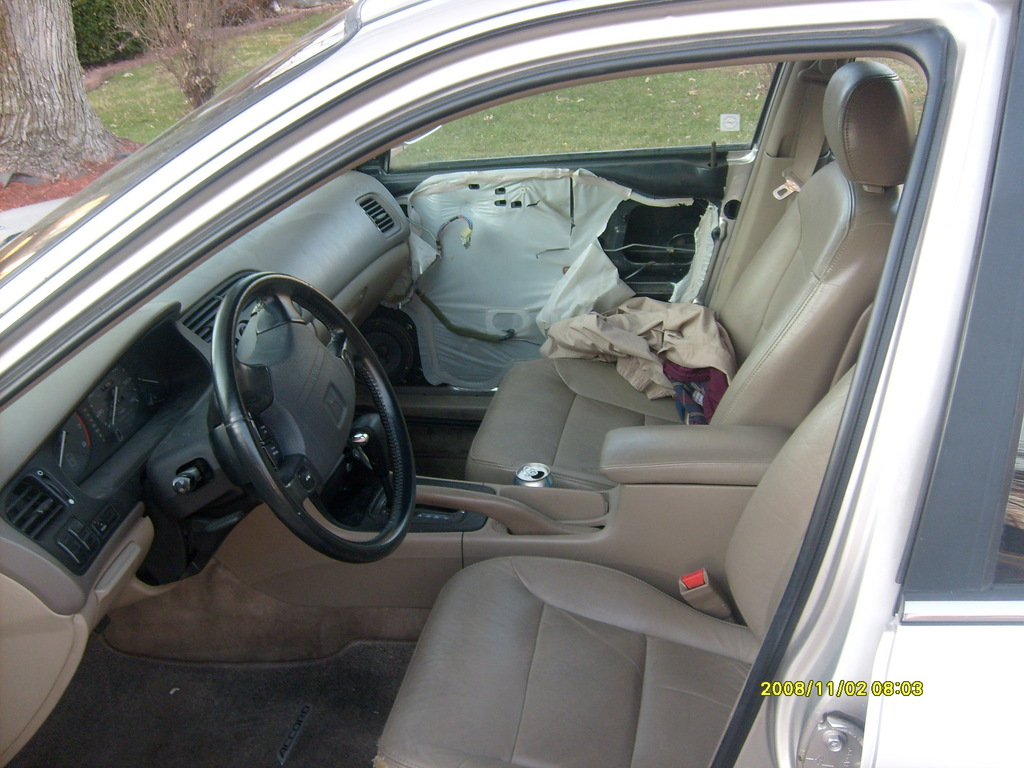 Another mike1053 1997 Honda Accord post... - 12280004