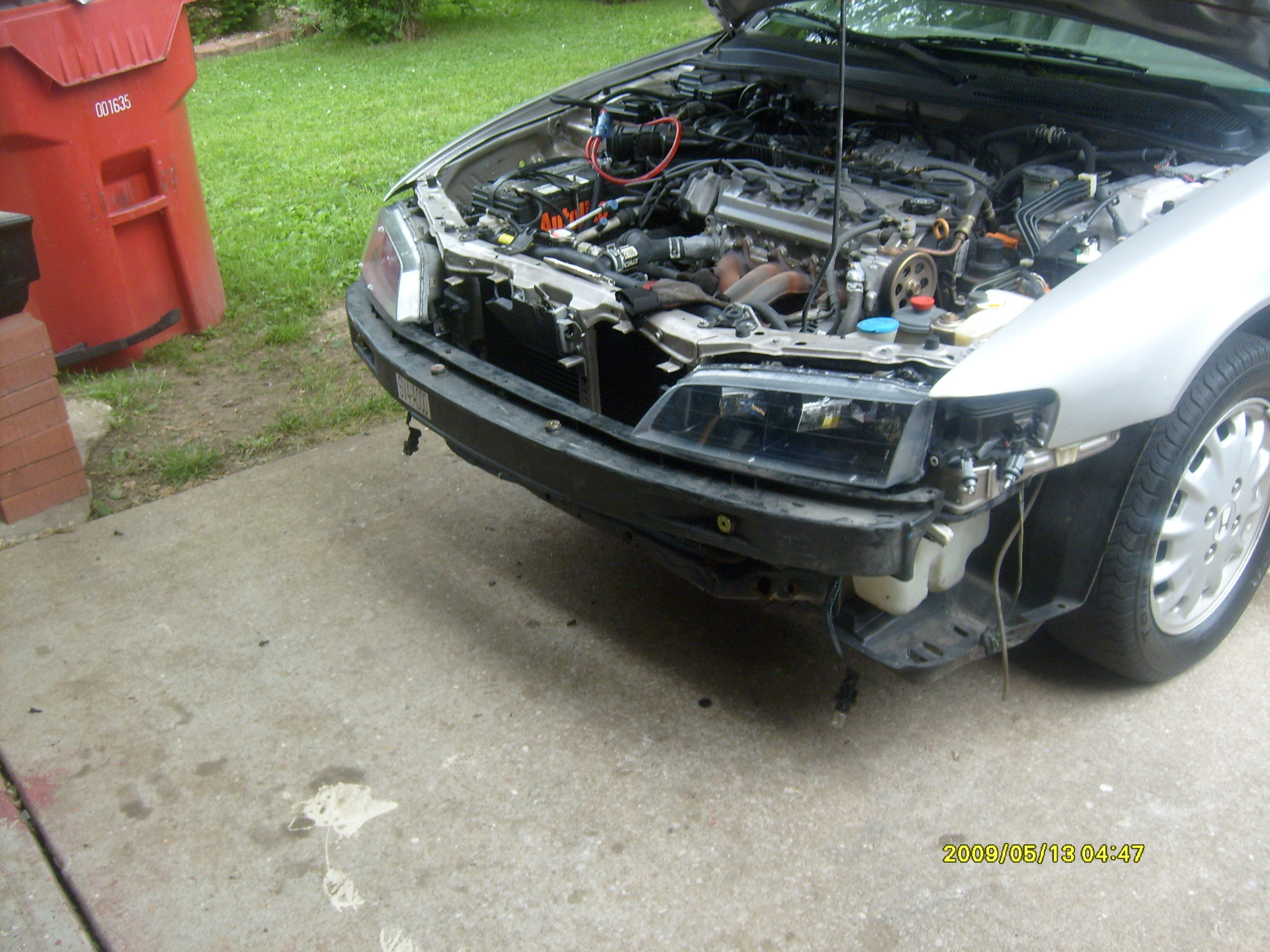 Another mike1053 1997 Honda Accord post... - 12280052