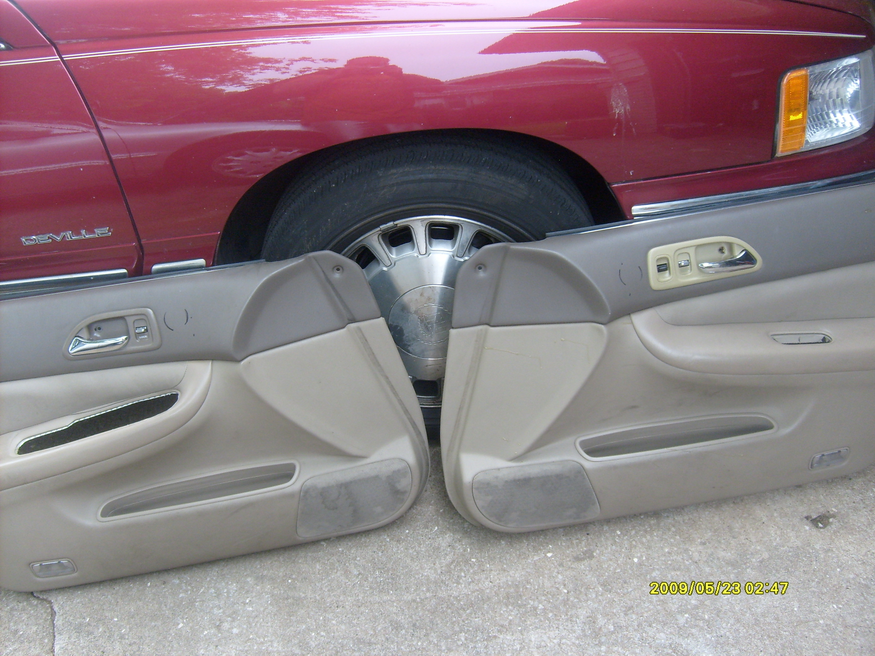 Another mike1053 1997 Honda Accord post... - 12280077