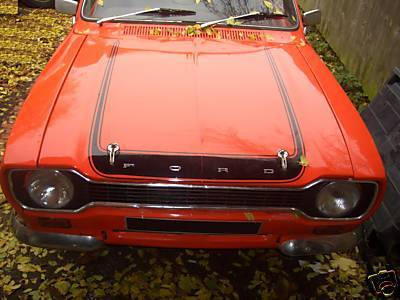 Another lonestar10 1973 Ford Escort post... - 12282393