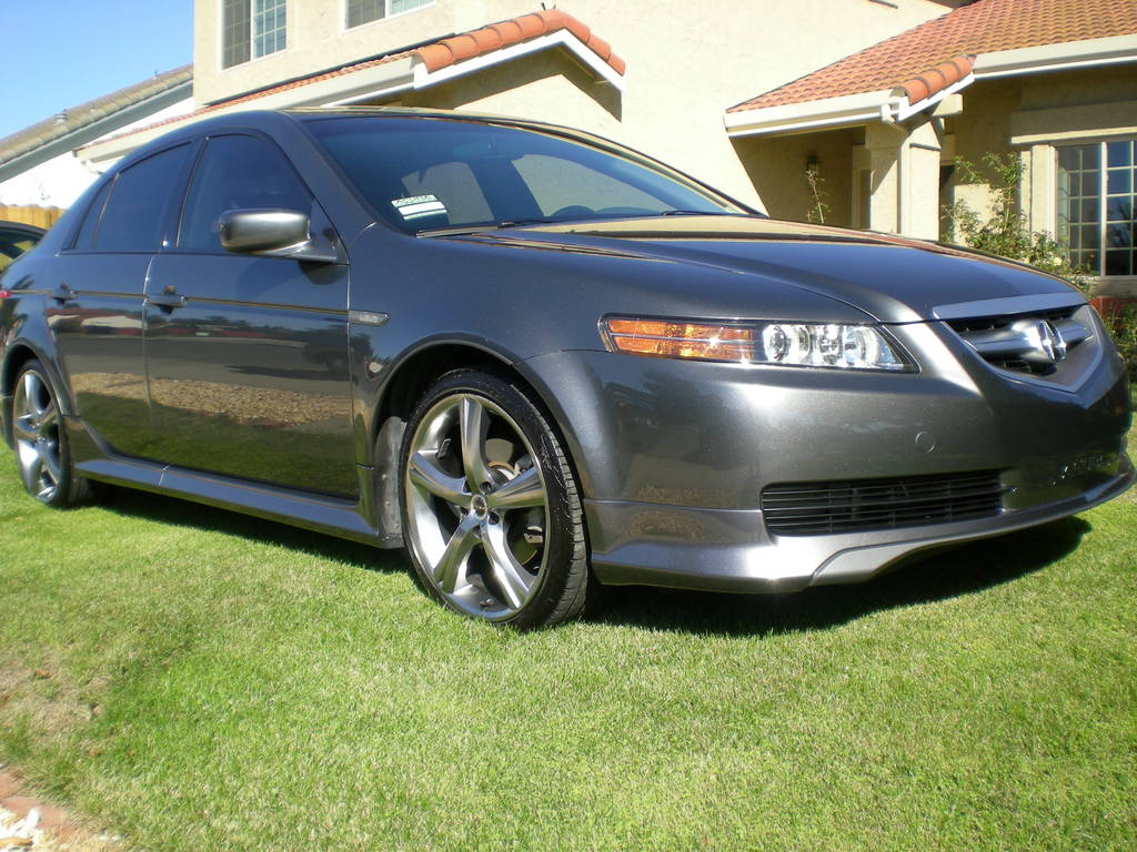 mstang67121 2004 acura tl specs photos modification info at cardomain. Black Bedroom Furniture Sets. Home Design Ideas