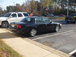 Abnastys 2004 Ford Crown Victoria