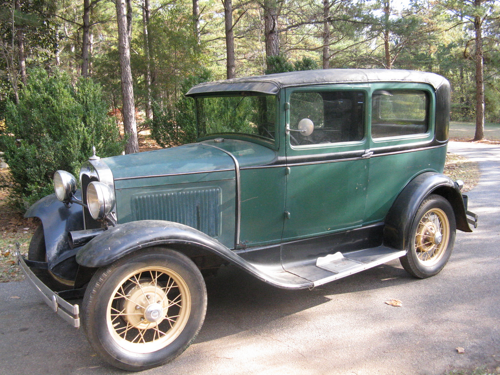 Another rickhood1989 1930 Ford Model A post... - 12285338