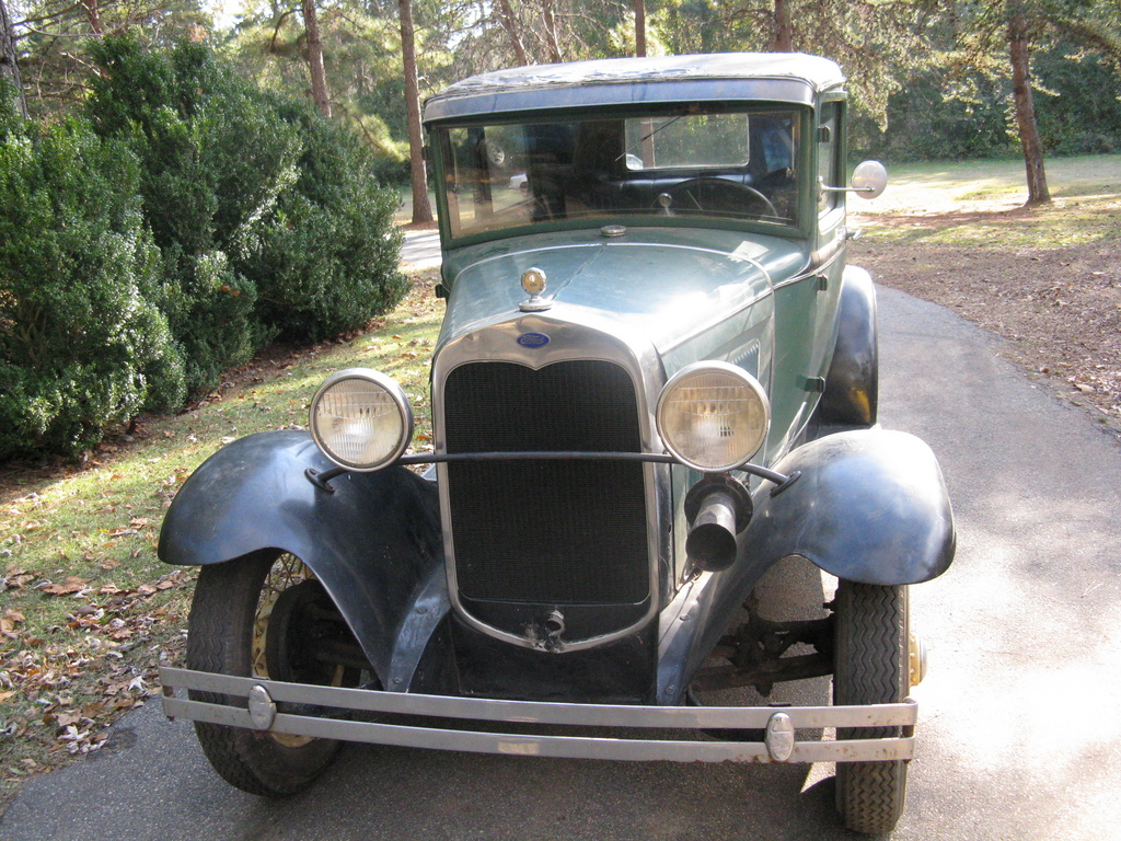 Another rickhood1989 1930 Ford Model A post... - 12285339