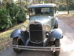 rickhood1989s 1930 Ford Model A