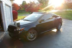 mjw21s 2009 Scion tC