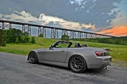 S2K29Ks 2001 Honda S2000