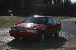 wicksta07s 1998 Volvo S70