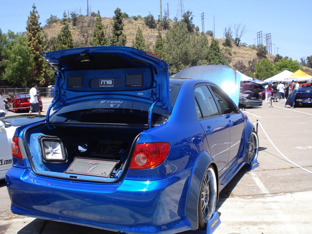 Another wide_rolla 2005 Toyota Corolla post... - 12290860