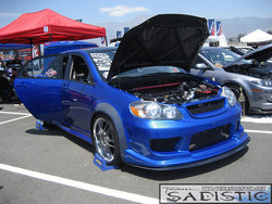 wide_rollas 2005 Toyota Corolla