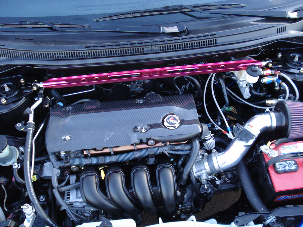 Another wide_rolla 2005 Toyota Corolla post... - 12290874