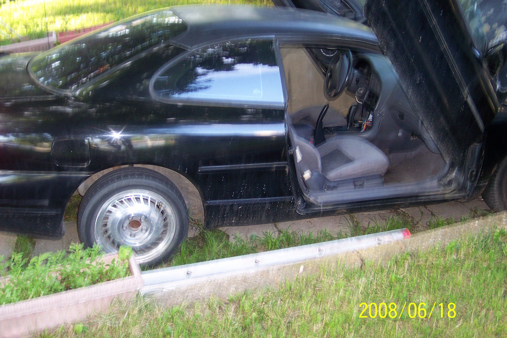 Another bagecky79 1995 Dodge Avenger post... - 12286864
