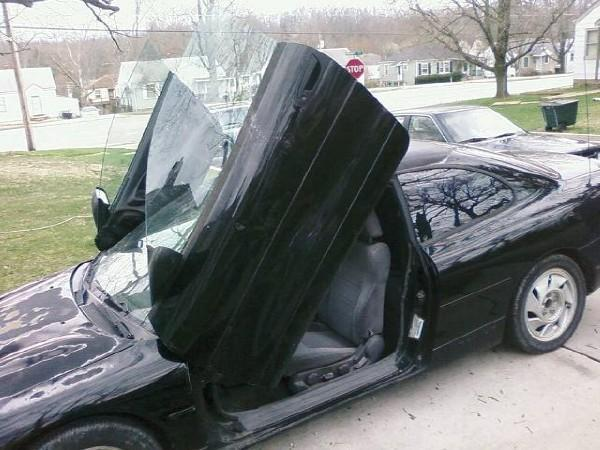 Another bagecky79 1995 Dodge Avenger post... - 12286865