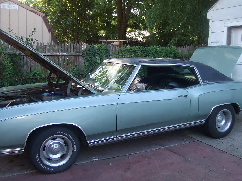 Another CarTuneCustomz 1972 Chevrolet Monte Carlo post... - 12351523