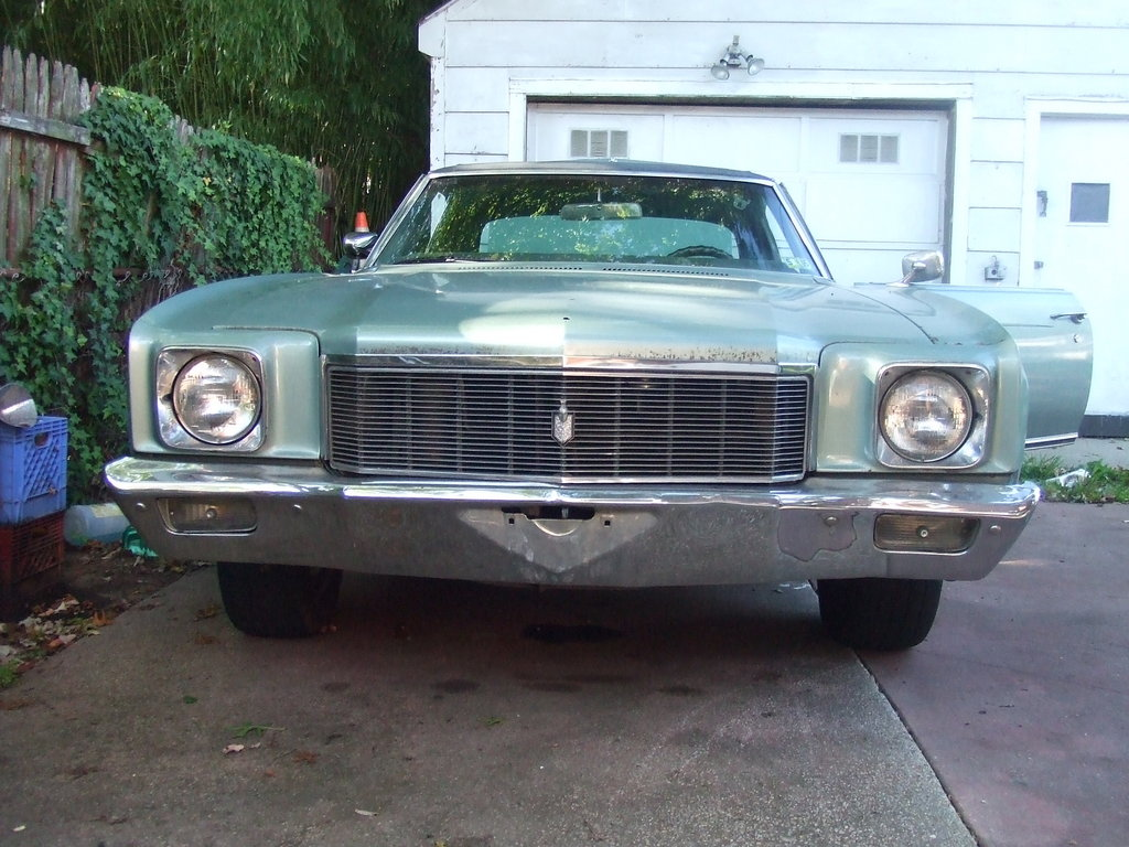 Another CarTuneCustomz 1972 Chevrolet Monte Carlo post... - 12351527