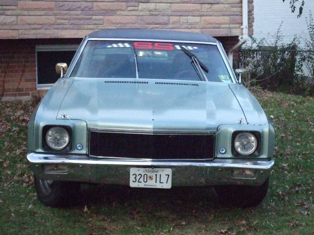 Another CarTuneCustomz 1972 Chevrolet Monte Carlo post... - 12351530