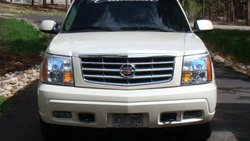 Givnastys 2005 Cadillac Escalade