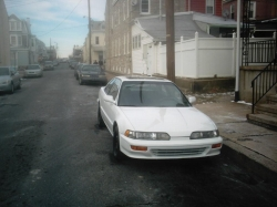 jay610s 1992 Acura Integra