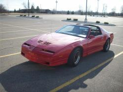 ThePatriot91s 1989 Pontiac Trans Am
