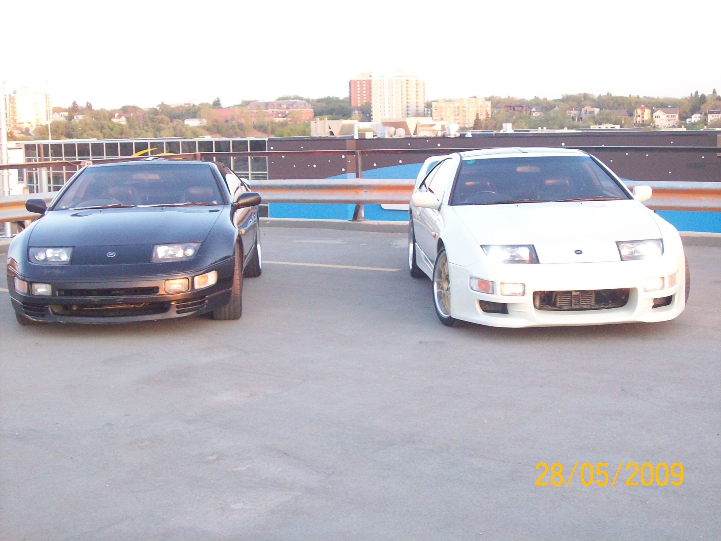 Another jamgo 1990 Nissan 300ZX post... - 12290078