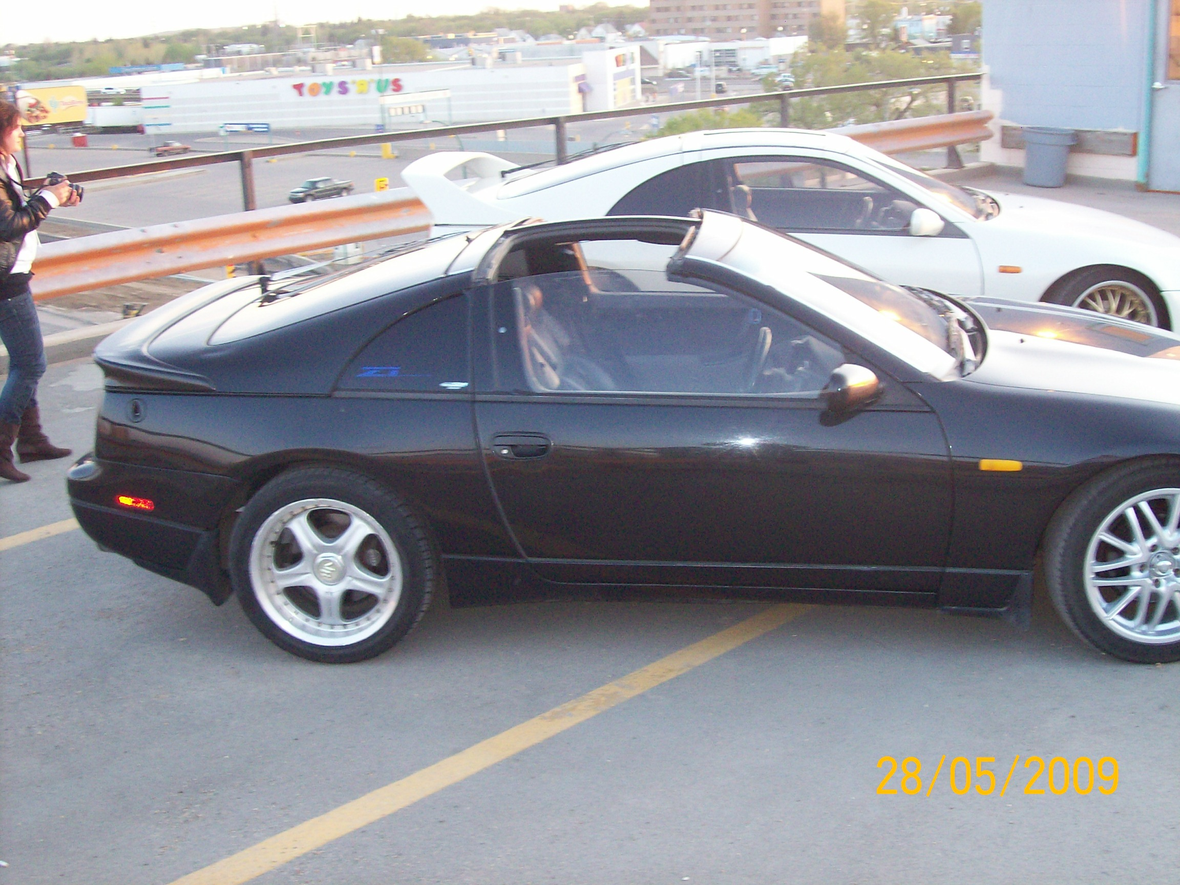 Another jamgo 1990 Nissan 300ZX post... - 12290081