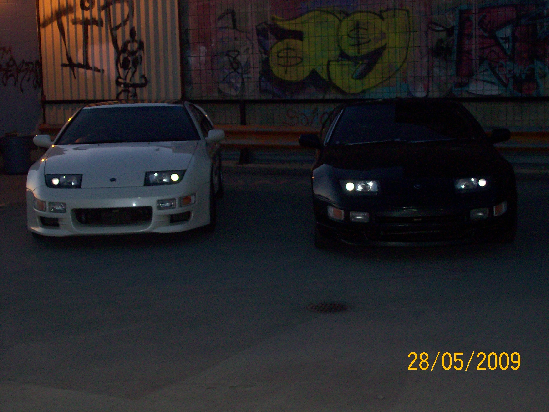 Another jamgo 1990 Nissan 300ZX post... - 12290092