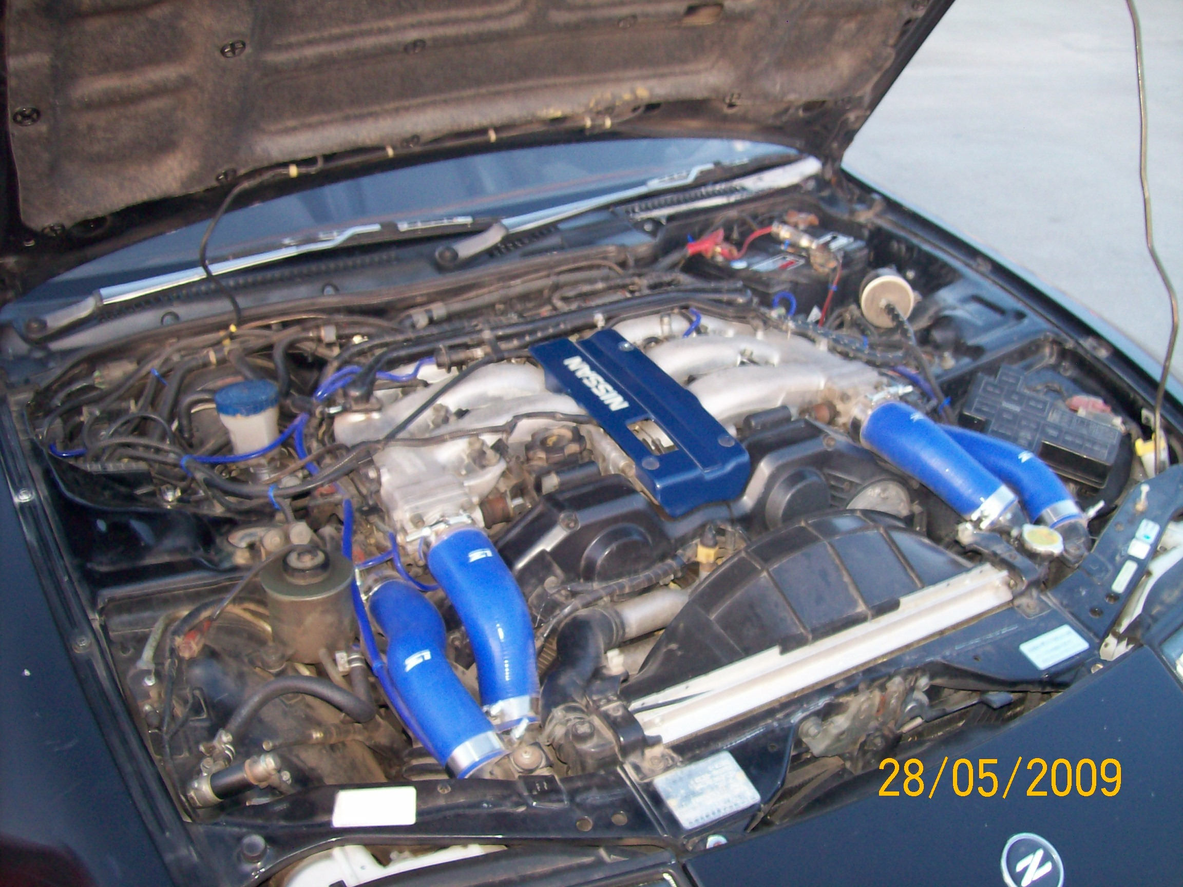 Another jamgo 1990 Nissan 300ZX post... - 12290100