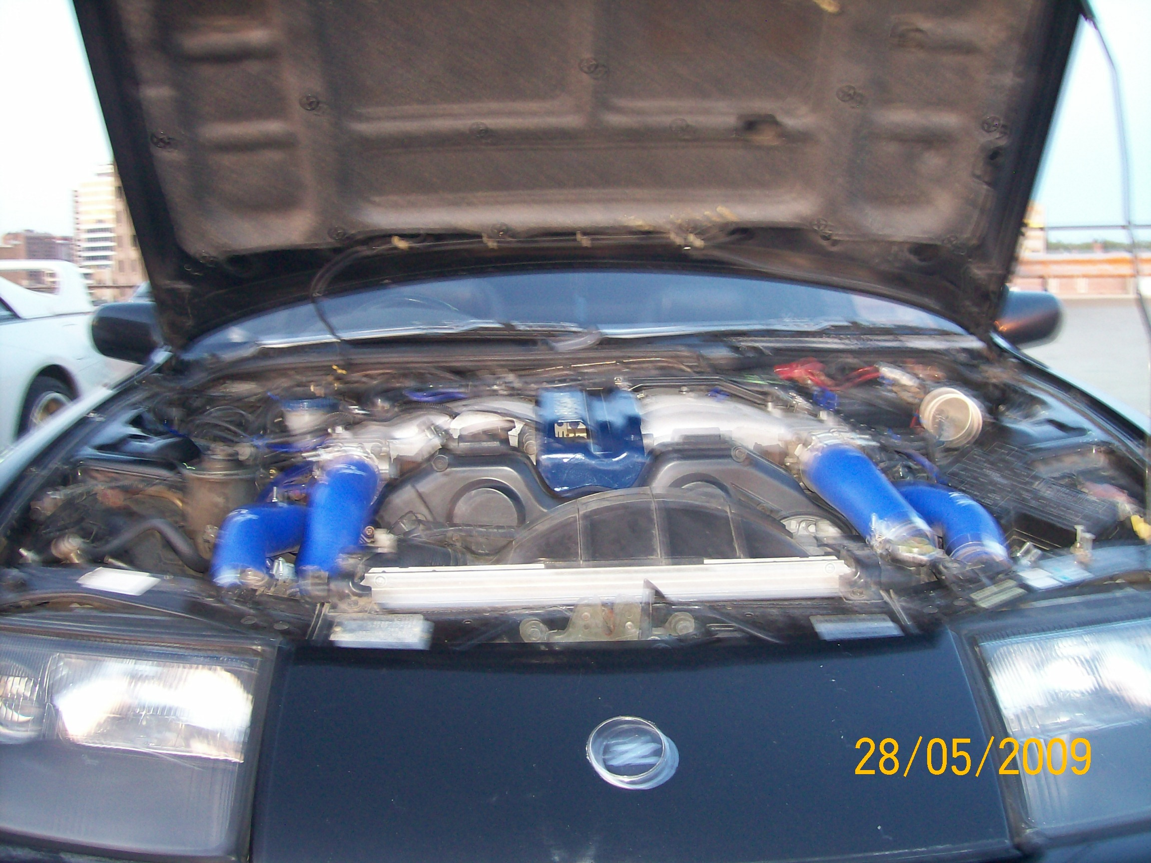 Another jamgo 1990 Nissan 300ZX post... - 12290101