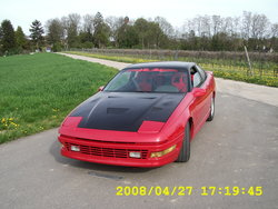 CaneGT 1992 Ford Probe