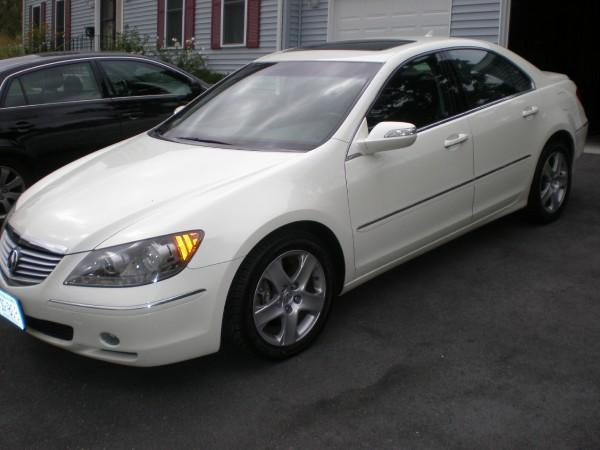 youngvp 2005 acura rl specs photos modification info at. Black Bedroom Furniture Sets. Home Design Ideas