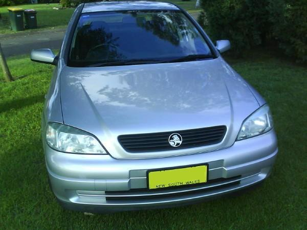 Another Limeba 2000 Holden Astra post... - 12291843