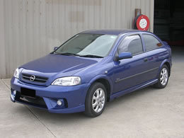 Another Limeba 2000 Holden Astra post... - 12291848