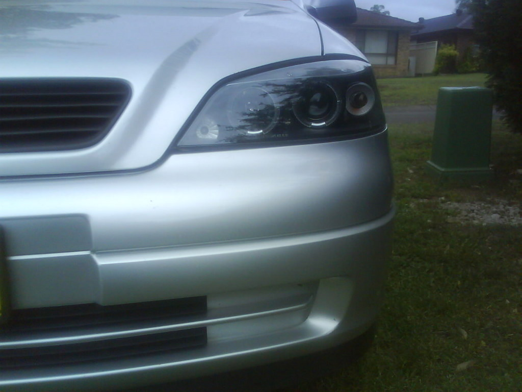 Another Limeba 2000 Holden Astra post... - 12291851