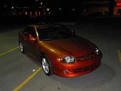 rememberedalways 2004 Chevrolet Cavalier