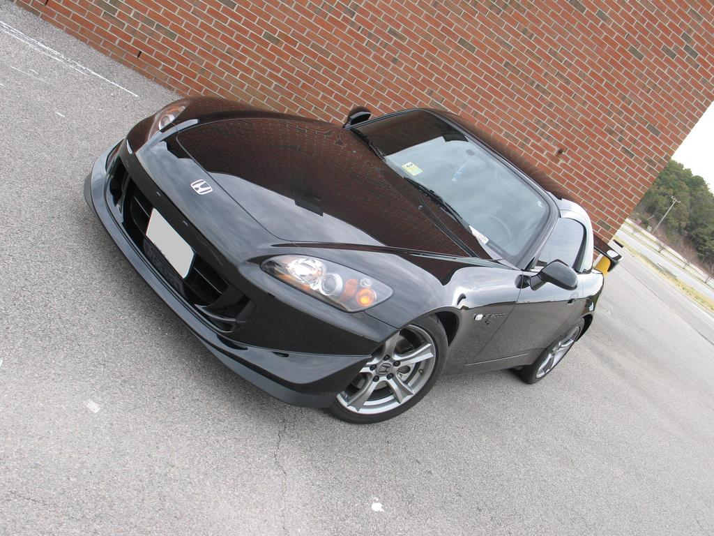 Another Gil-S2Kcr 2008 Honda S2000 post... - 12310943